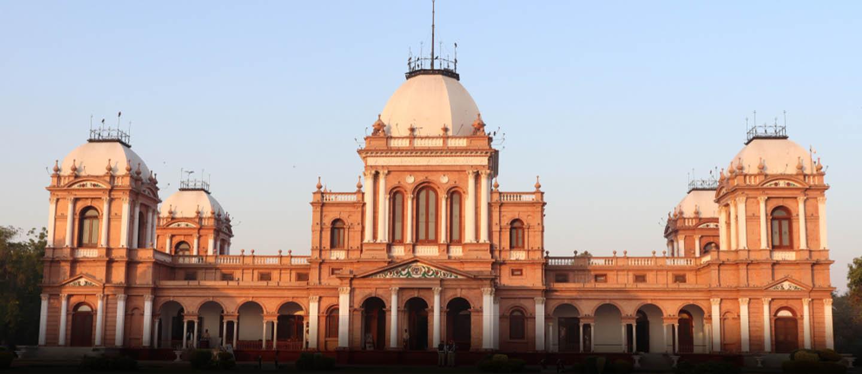 Muslim Town Bahawalpur