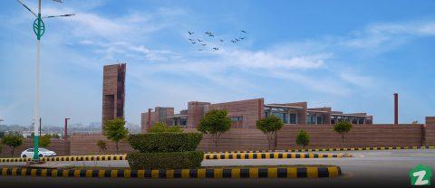 Tarlai Kalan, Islamabad