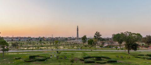 Hussainabad Lahore