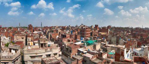 Ibrahim Colony Lahore