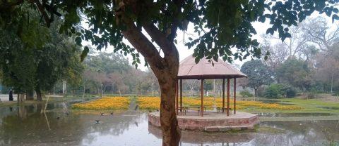 Saadi Park, Lahore