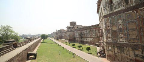 New Samanabad Lahore