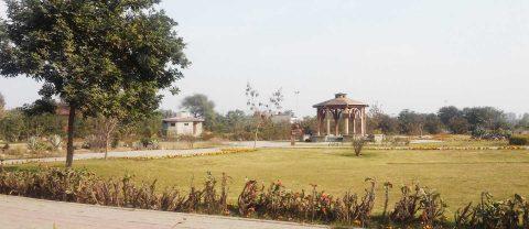 Shaheen Park, Lahore