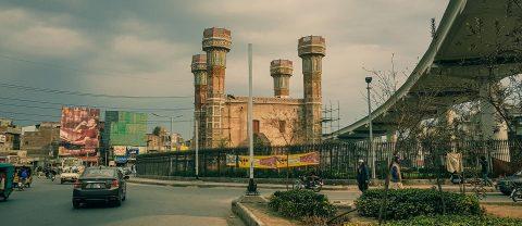 Tariq Colony, Lahore